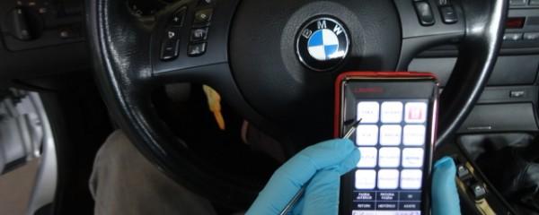 BMW Diagnostico