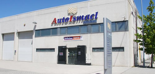 Oficina Auto Ismael